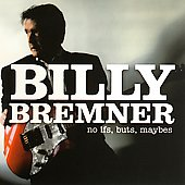 Billy Bremner: No Ifs, Buts, Maybes