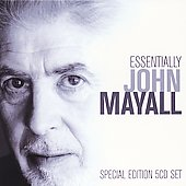 John Mayall: Essentially John Mayall