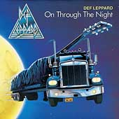 Def Leppard: On Through the Night