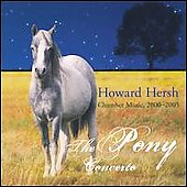 Howard Hersh - Chamber Music 2000-2005