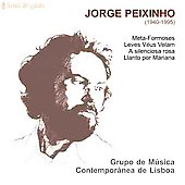 Music of Jorge Peixinho