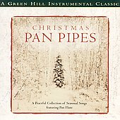David Arkenstone: Christmas Pan Pipes