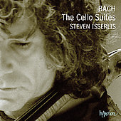 Bach: The Cello Suites / Steven Isserlis