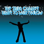 Vitamin String Quartet: String Quartet Tribute to Barry Manilow