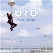 UFO: The Best of UFO 1974-1983