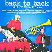 Various Artists: Back to Back Hall of Fame of Polkas