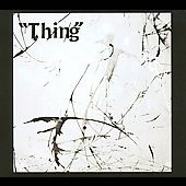 Arnold Cheatham: Thing [Digipak]