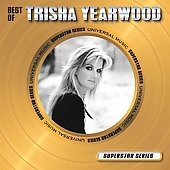 Trisha Yearwood: Best of Superstar Series