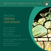 Brilliant Opera Collection - Wagner: Tristan und Isolde / Furtw&auml;ngler, Flagstad, et al