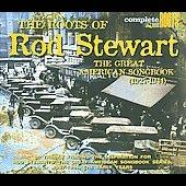 Rod Stewart: The Roots of Rod Stewart's Great America, Vol. 1 [Slimline]