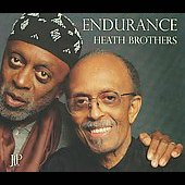 Heath Brothers: Endurance *
