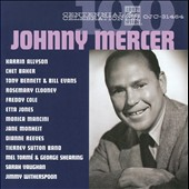 Johnny Mercer: Johnny Mercer: Centennial Celebration