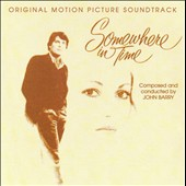 John Barry (Conductor/Composer): Somewhere in Time [Beat Goes On]