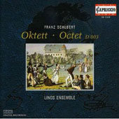 Schubert: Octet, D.803