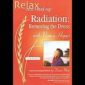 Nancy Hopps: Rediation: Removing The Dross [Long Box]