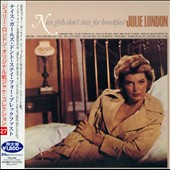 Julie London: Nice Girls Don't Stay for Breakfast