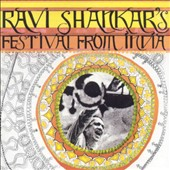 Ravi Shankar: Festival from India