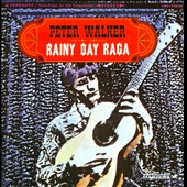 Peter Walker: Rainy Day Raga