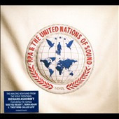 RPA & the United Nations of Sound/Richard Ashcroft: United Nations of Sounds [Digipak]