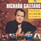 Richard Galliano: Original Album Classics