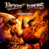 Vicious Rumors: Razorback Killers *