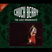 Chuck Berry: The  Lost Broadcasts