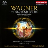 Wagner: Tristan und Isolde - An Orchestra Passion (arranged by Henk de Vlieger)
