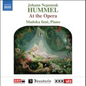 Hummel at the Opera / Madoka Inui