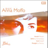 Art of Anna Moffo