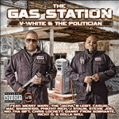 The Politician/V-White: The Gas Station [PA] *