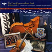 The Strolling Strings 50th Anniversary, Vol. 2