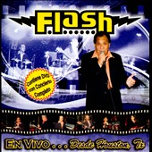 Flash: En Vivo: Desde Houston TX [CD/DVD]