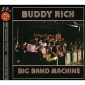 Buddy Rich: Big Band Machine