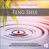 Quest For Harmony: Feng Shui