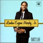 Landau Eugene Murphy Jr.: That's Life