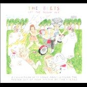 The Beets: Let the Poison Out [Digipak]