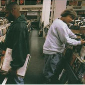 DJ Shadow: Endtroducing.....