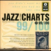 Various Artists: Jazz In the Charts, Vol. 99: 1953-1954 [Slipcase]