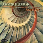 Phantom Blues Band: Inside Out *