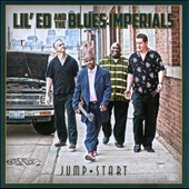 Lil' Ed & the Blues Imperials: Jump Start