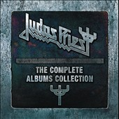 Judas Priest: The Complete Albums Collection [Limited]