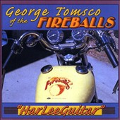 George Tomsco/George Tomsco of the Fireballs: HarLeeGuitar