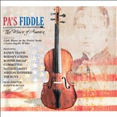 Various Artists: Pa's Fiddle: The Music of America