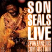 Son Seals: Spontaneous Combustion