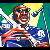 Albert King: Bad Luck Blues [Digipak]