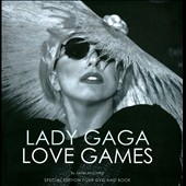 Lady Gaga: Love Games