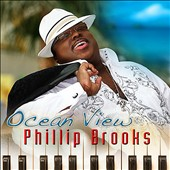 Phillip Brooks: Ocean View