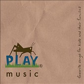 Various Artists: Play Music