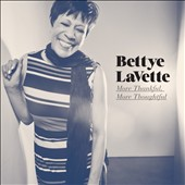 Bettye LaVette: More Thankful, More Thoughtful EP [EP]