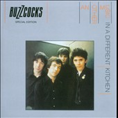 Buzzcocks: Another Music in a Different Kitchen [Bonus CD]